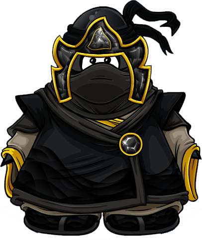 Penguin png ninja. Image shadow club fan