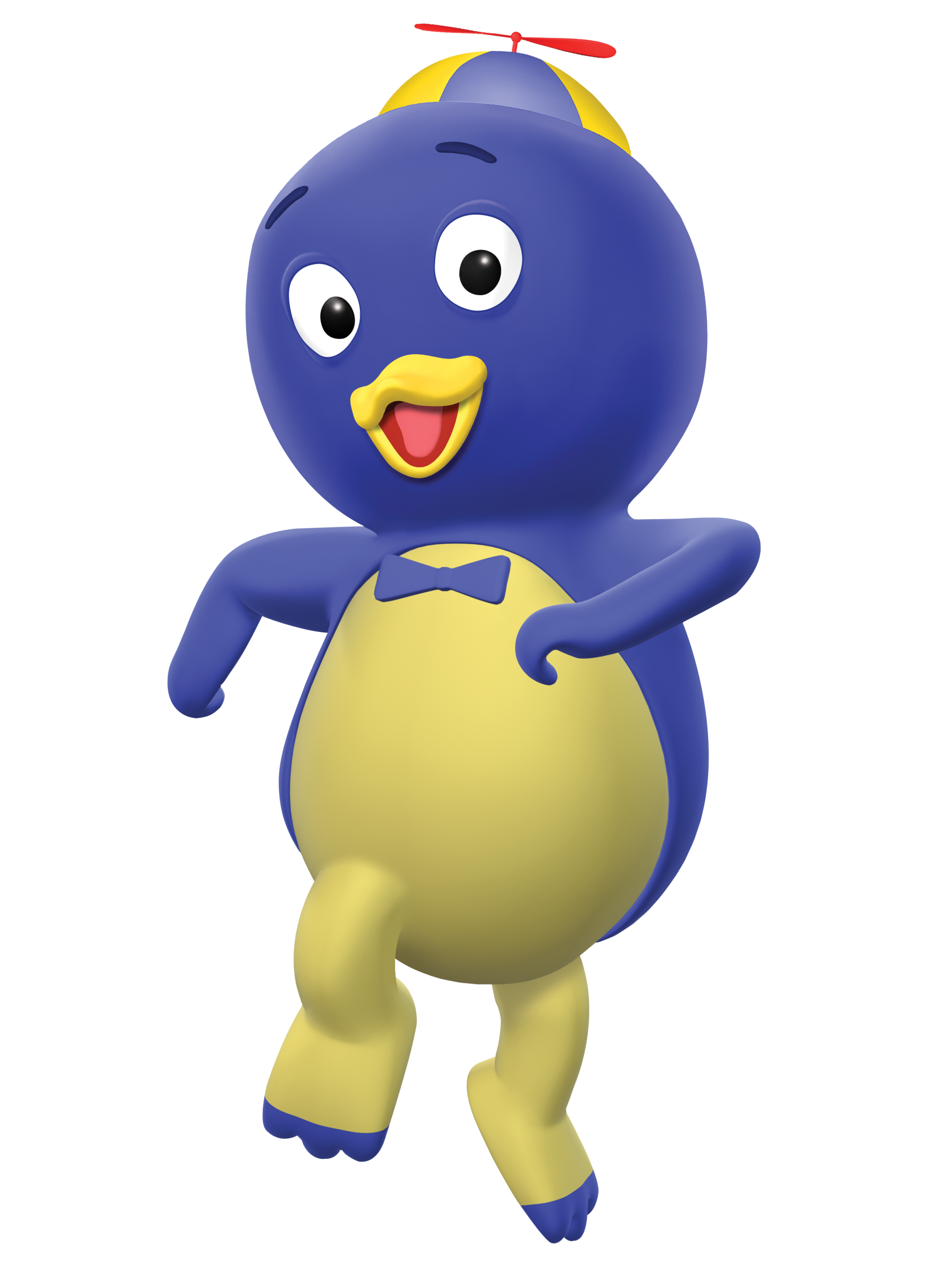Penguin png pablo. The backyardigans wiki fandom