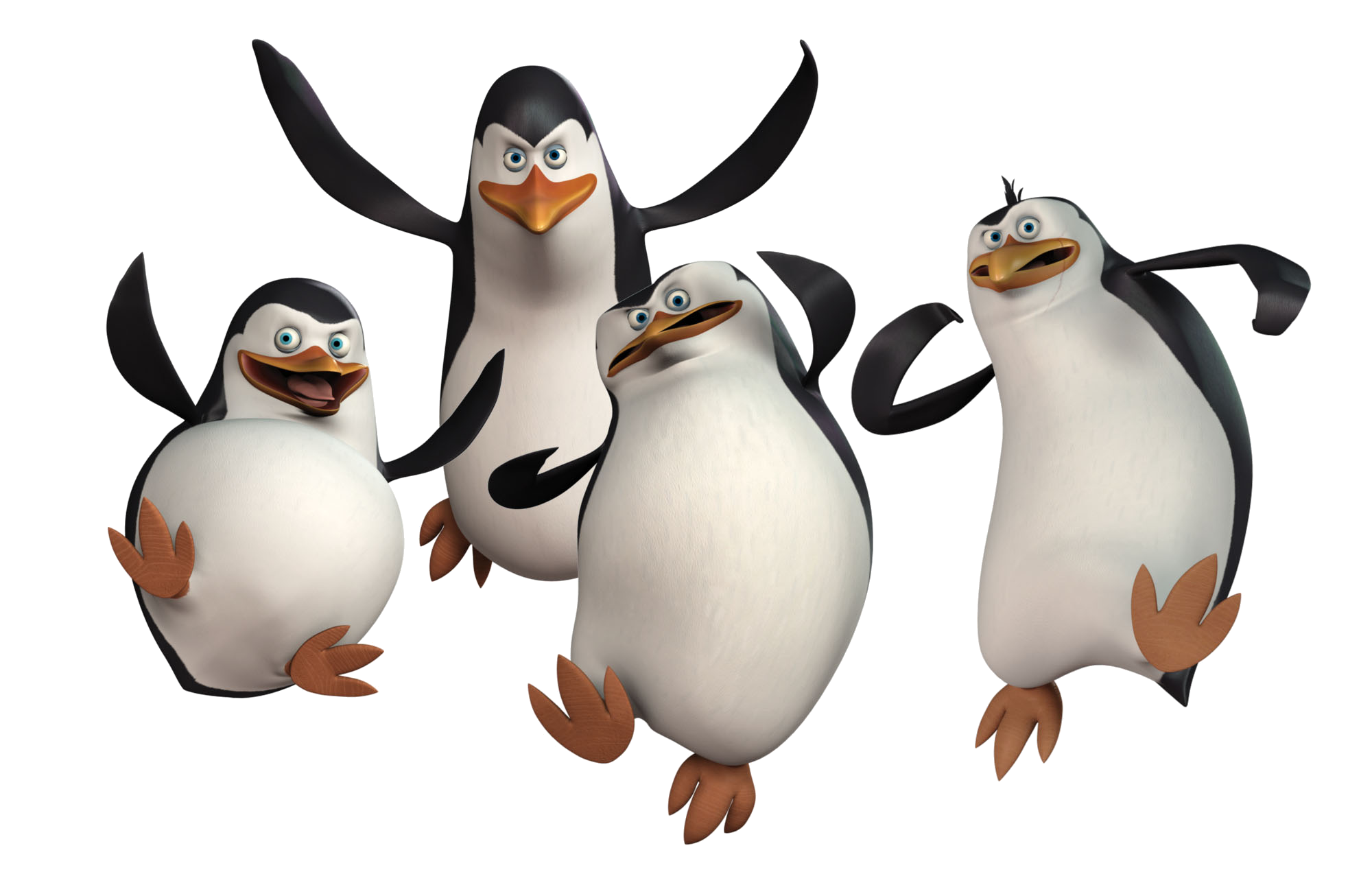Penguins clipart swimming. Emperor penguin at getdrawings