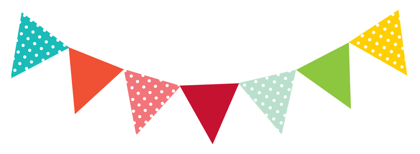 Pennant banner png. Cliparts free download clip