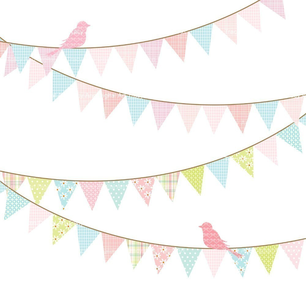 Clip art panda free. Pennant clipart birthday banner image freeuse download