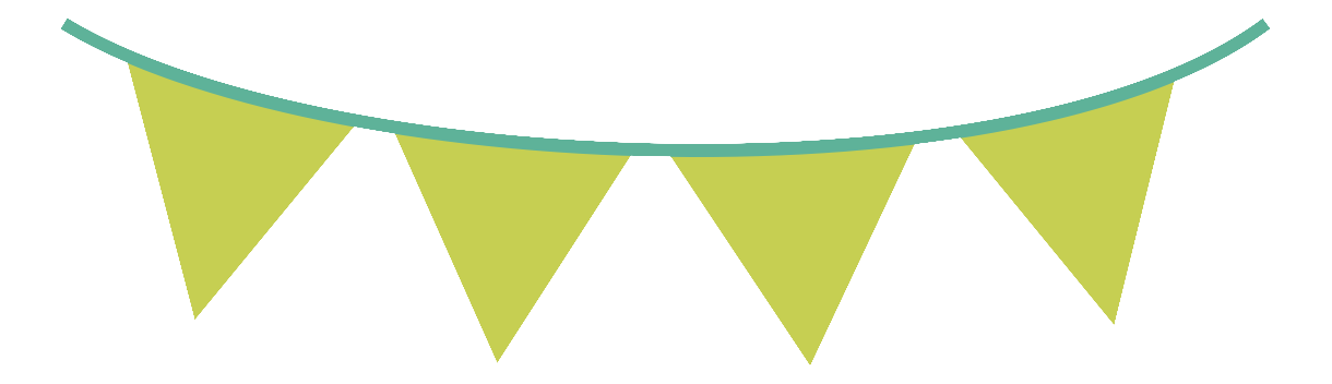 pennant svg cartoon flag