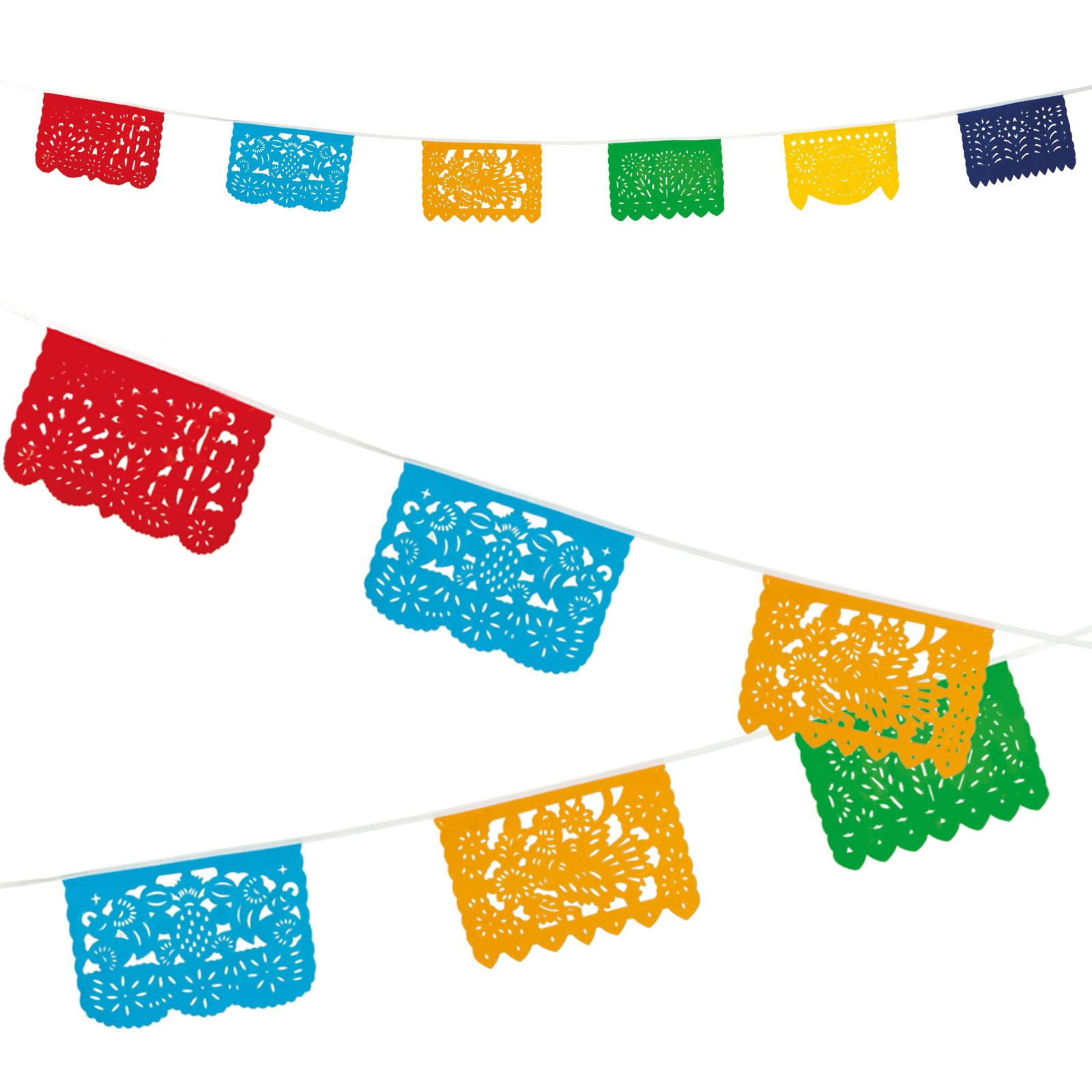 Pennant clipart flag party mexican. Wild west fiesta hanging