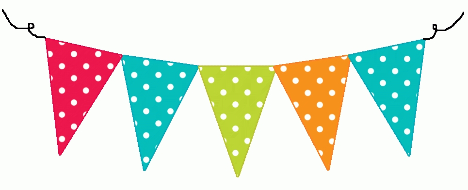 Welcome banner clip art. Pennant clipart happy birthday png download