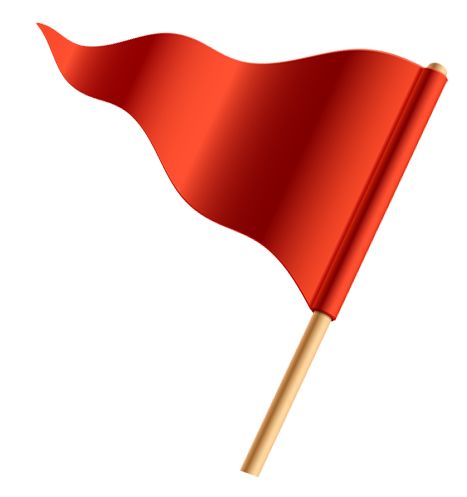 Pennant clipart sailboat flag. Free red cliparts download