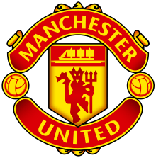Pennant svg yellow grey. Exclusive manchester united wallpaper