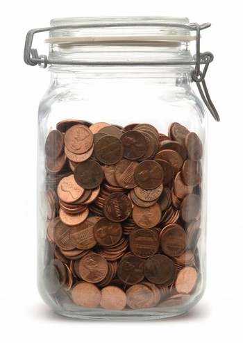 Every counts epiclaughter. Pennies clipart jar penny picture library