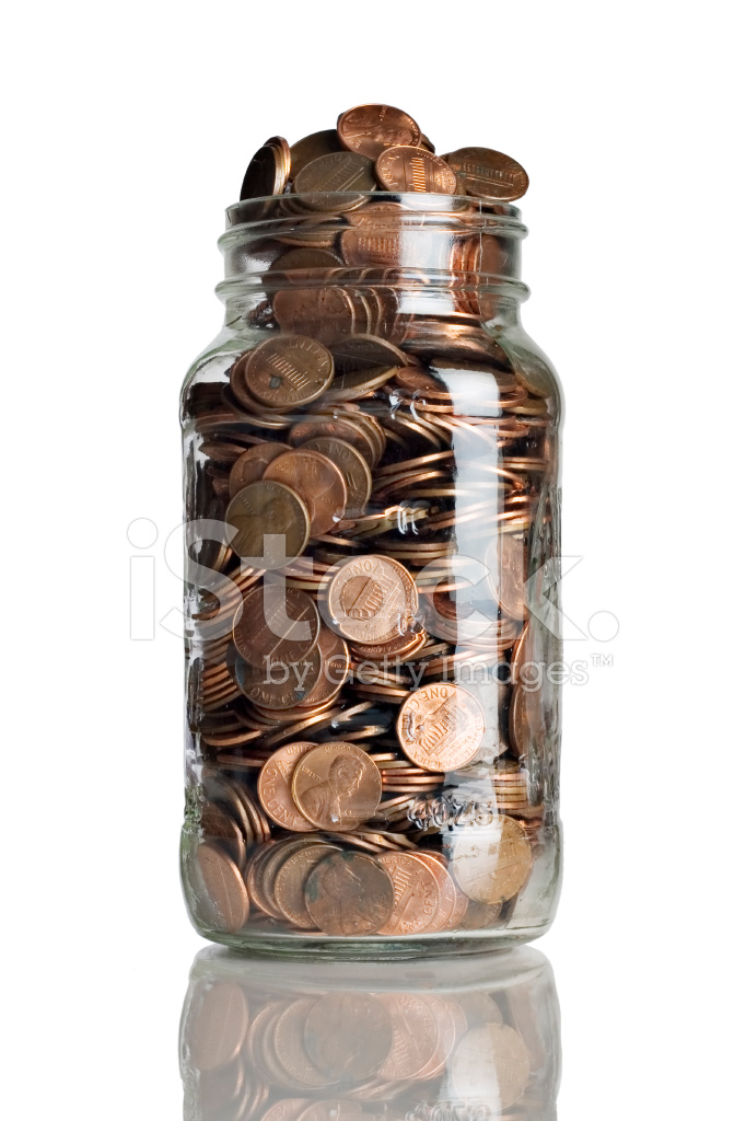 Full of stock photos. Pennies clipart jar penny image transparent download
