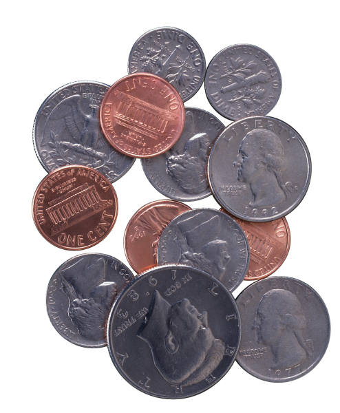 Penny clipart spare change. Get a jar