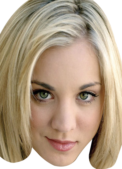 Penny big bang theory png. Celebrity face mask fancy