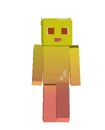 Penny fitzgerald png. Minecraft skin undefined