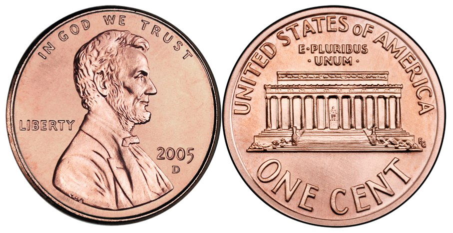 Transparent image mart. Penny png graphic transparent
