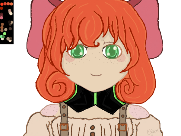 Penny polendina png. Rwby by chellvsart on