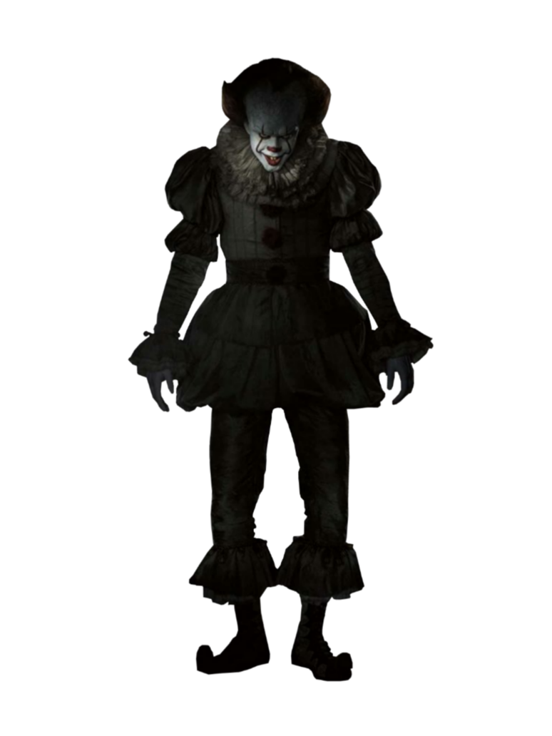 pennywise 2017 png