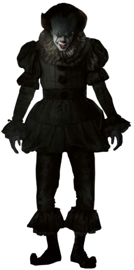 Pennywise png. Image vs battles wiki