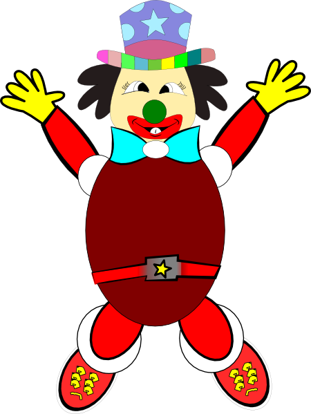 Pennywise the clown drawing png vector. It svg freeuse