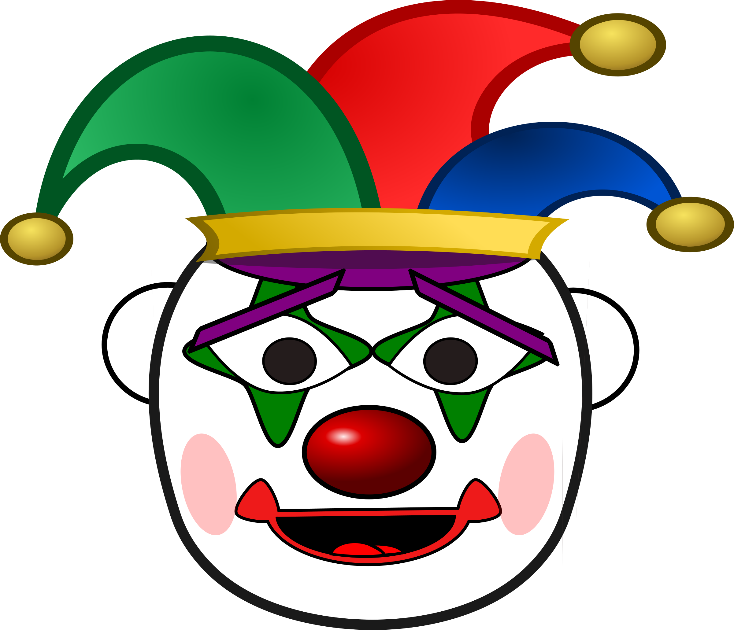 Pennywise the clown drawing png vector. Happy clipart at getdrawings