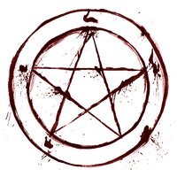 Pentacle transparent. Download free png photo