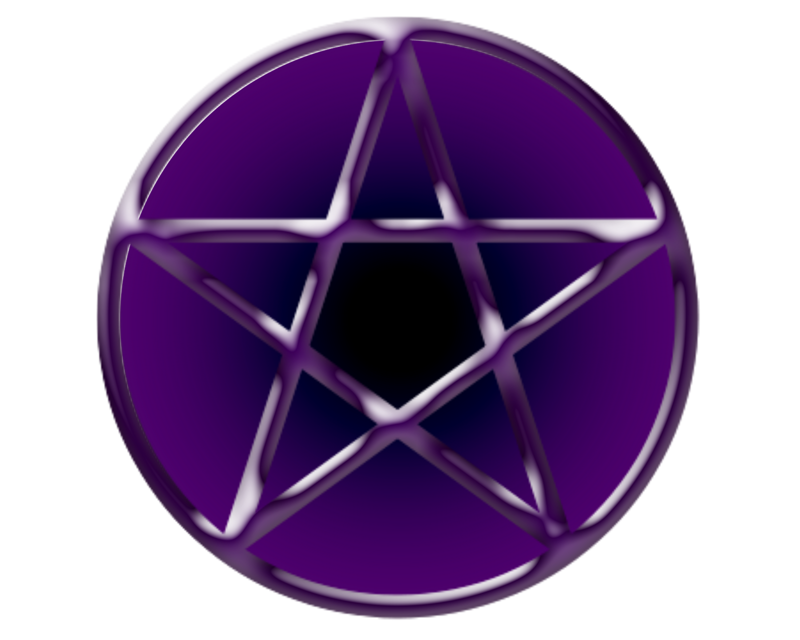 Pentacle transparent magical. Png images all free