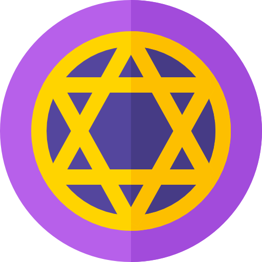 Pentacle vector. Free icons designed by