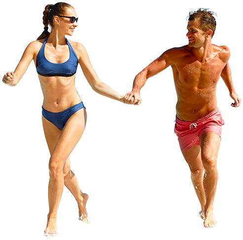 Pool people png. Spring sale dayshoursminutesseconds