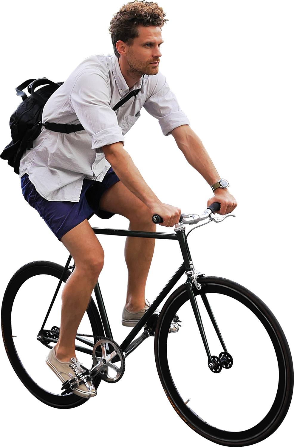 People bike png. Cutout collections skalgubbar photoshop