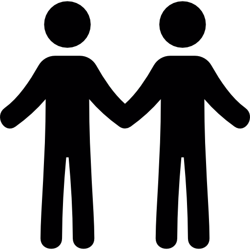 Two people png. Illustration clipart images gallery