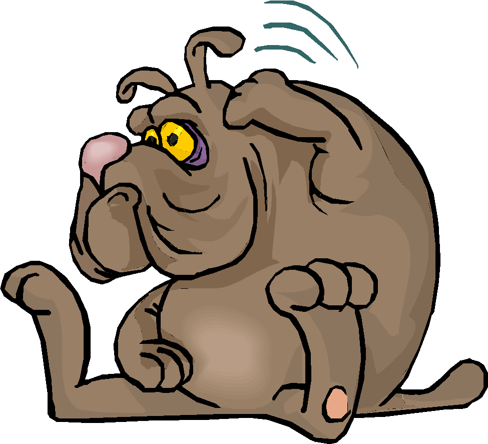 Pet clipart one dog. Free itching cliparts download