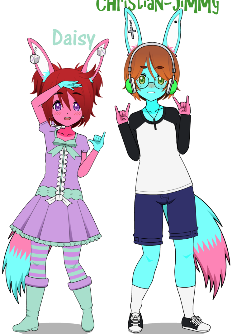 People furry png. More children type that
