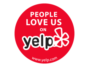 People love us on yelp png. Presidential heating air conditioning