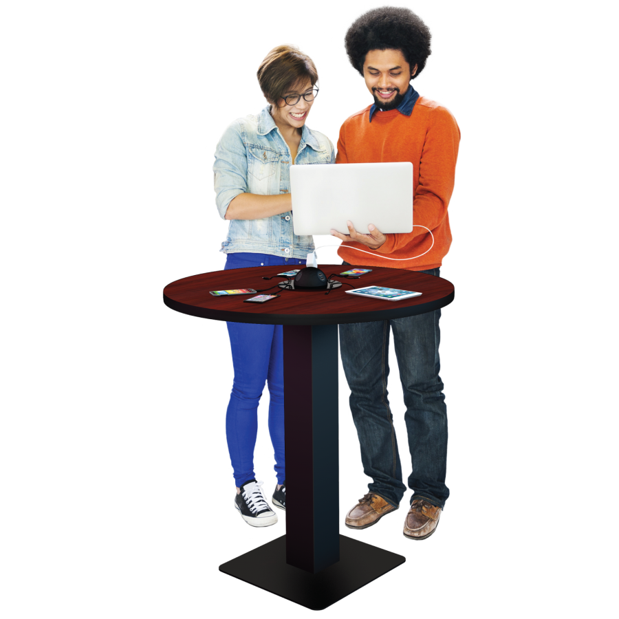 People sitting at a table png. Image