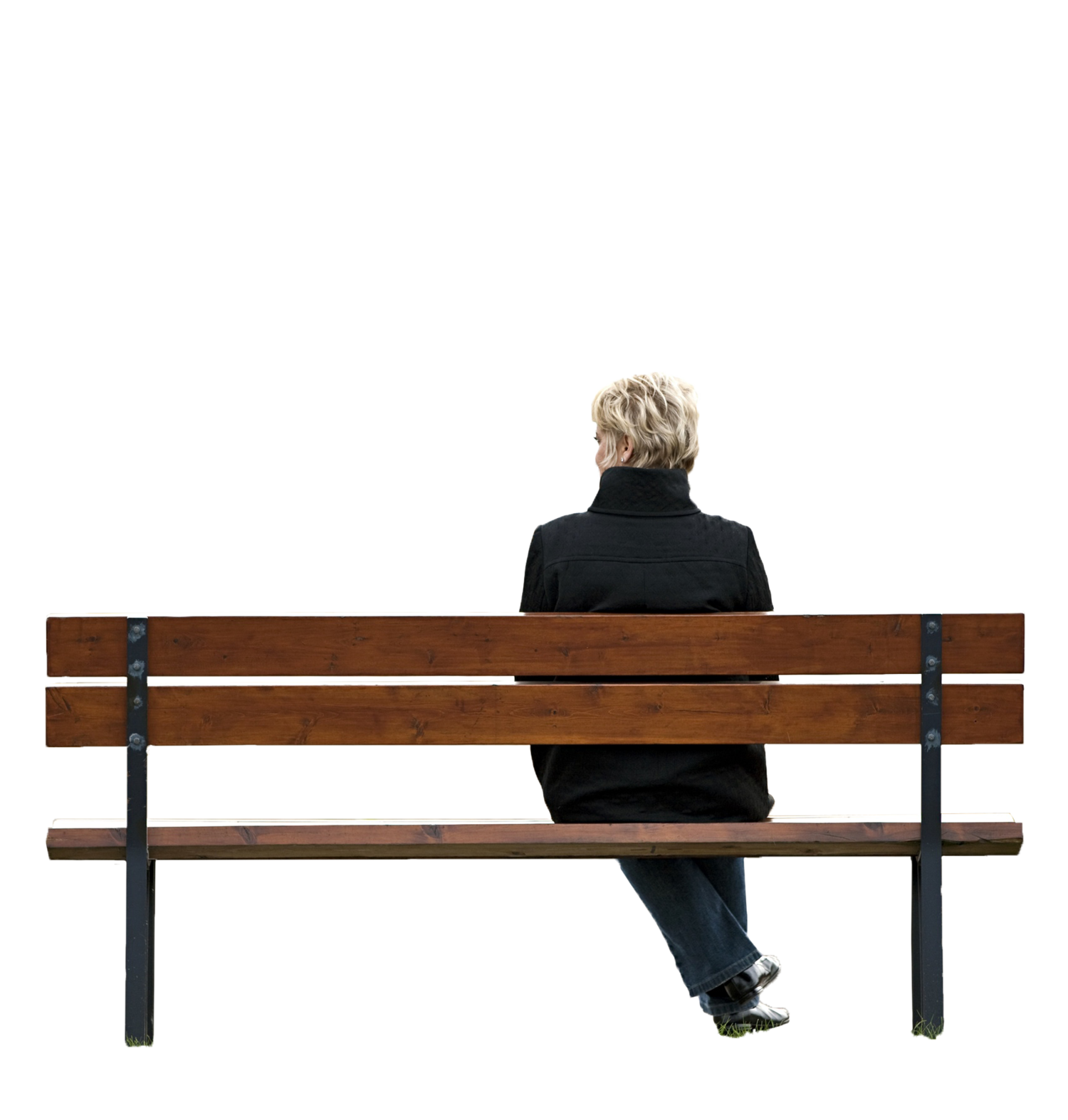 People sitting on bench png. Nsc cutout stuff pinterest