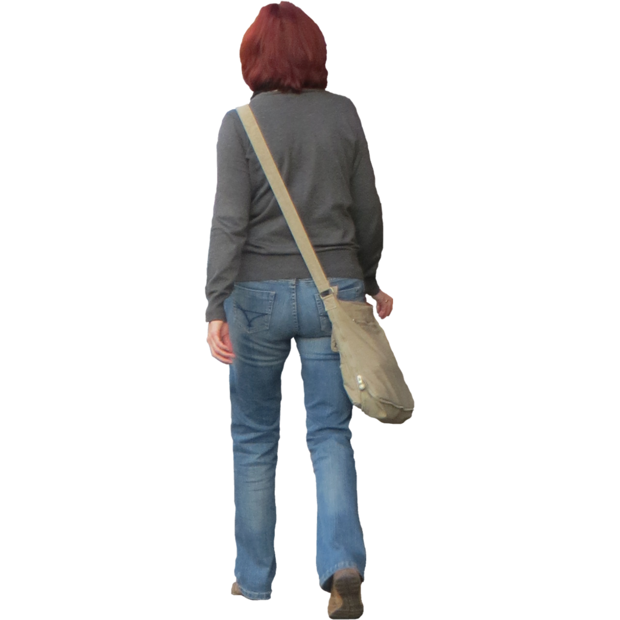 Walking away png. Person google search dream