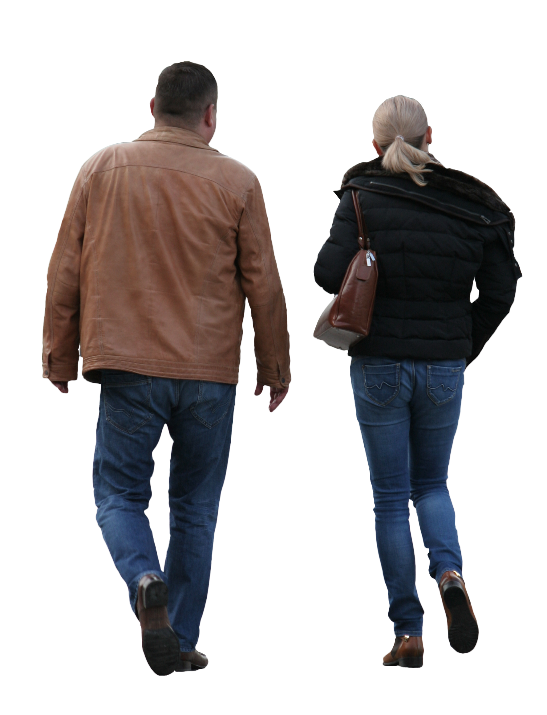 People walking png. Couple free cut out