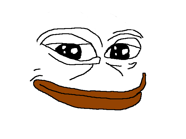 Pepe png transparent. Image face imagesforpbe wikia