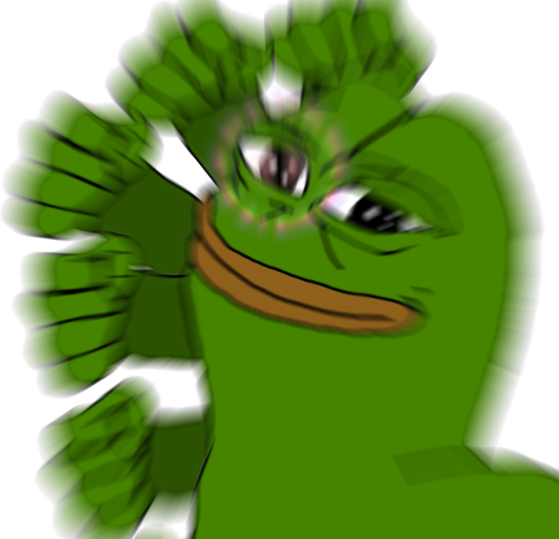 Pepe .png. V video games thread