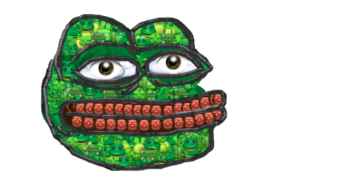 Pepe transparent png. Tumblr