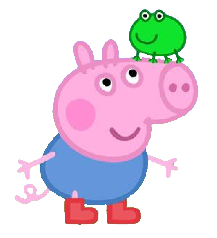 Peppa Pig. Free clipart png download