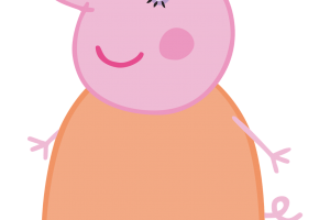 Peppa pig fairy png. Image related wallpapers