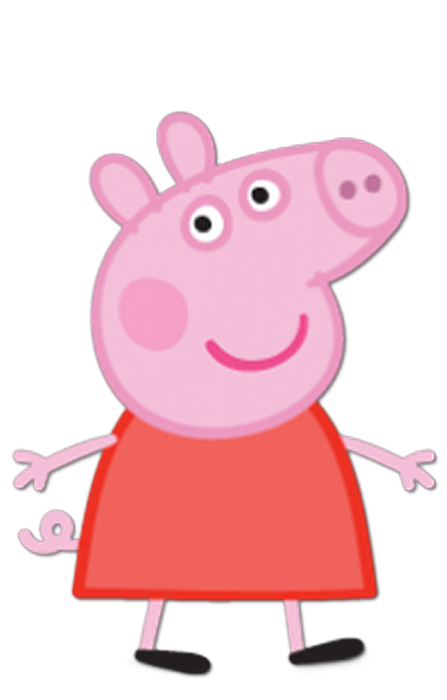 Pepa. Cerdita peppa pig party