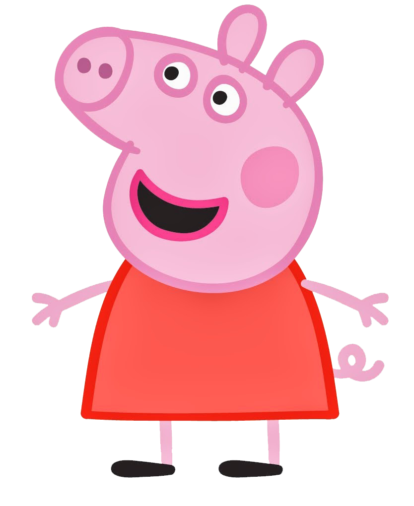 Peppa pig george png. Image moon festival by
