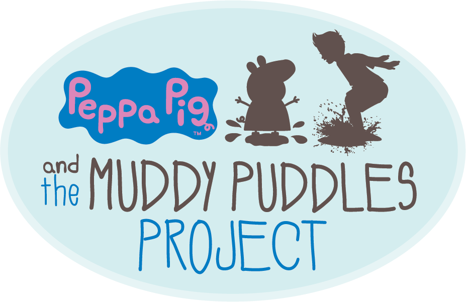 Peppa pig muddy puddle png. Puddles th annual mess