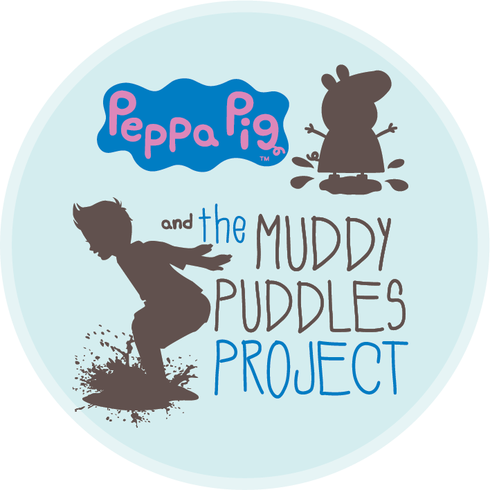 Peppa pig muddy puddle png. Charity the puddles project