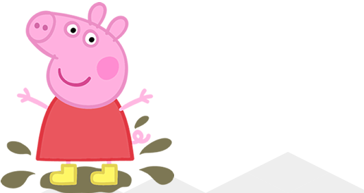 Peppa Pig Muddy Puddle Png Picture 2028955 Peppa Pig Muddy