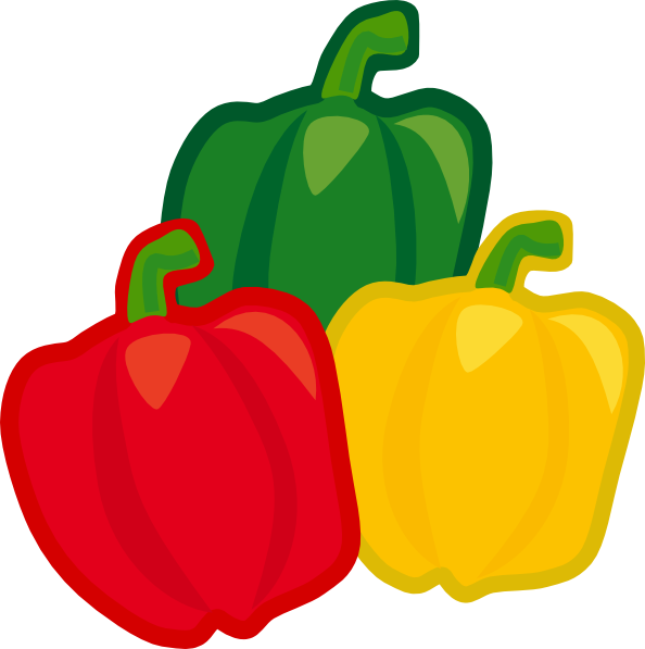 Peppers clipart. Free cliparts download clip