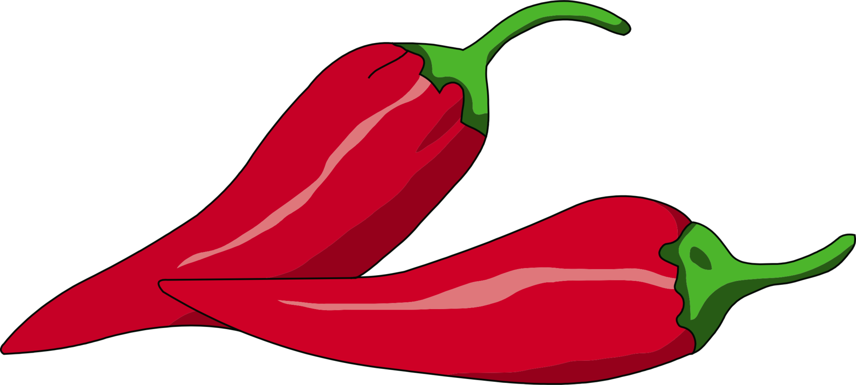Chili drawing mexican. Con carne cuisine bell