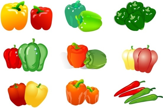Pepper clipart vector. Red chili free download