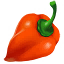 Pepper transparent habanero. Image png farmville wiki