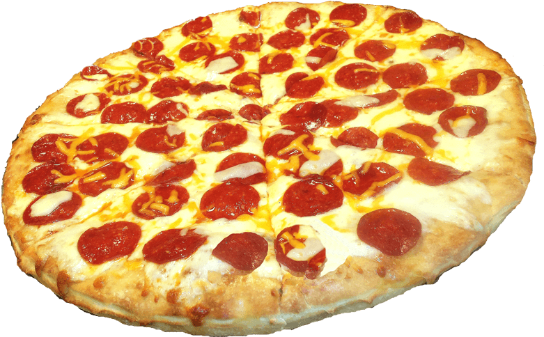 Download stuffed pizza png. Pepperoni transparent png free stock
