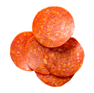 Lotsa stone fired pizza. Pepperoni transparent clip library